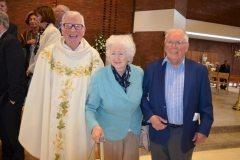 Parishioners 2