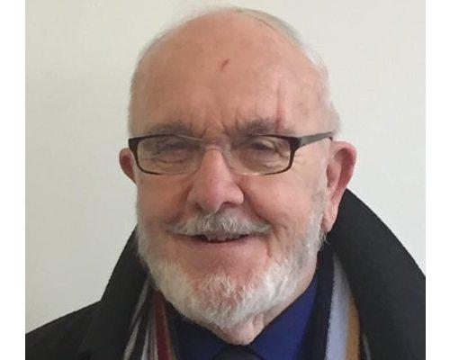 Dick Courtenay