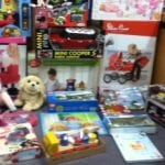 Kilmacud Parish, Stillorgan, Toy Appeal