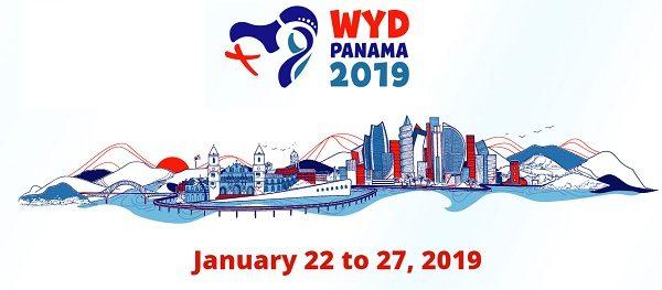 World Youth Day Panama, January 2018