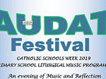 Laudate Choir Festival 2019