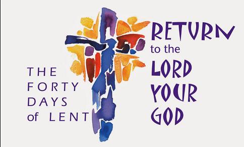 Lenten Reflection Mount Merrion Parish