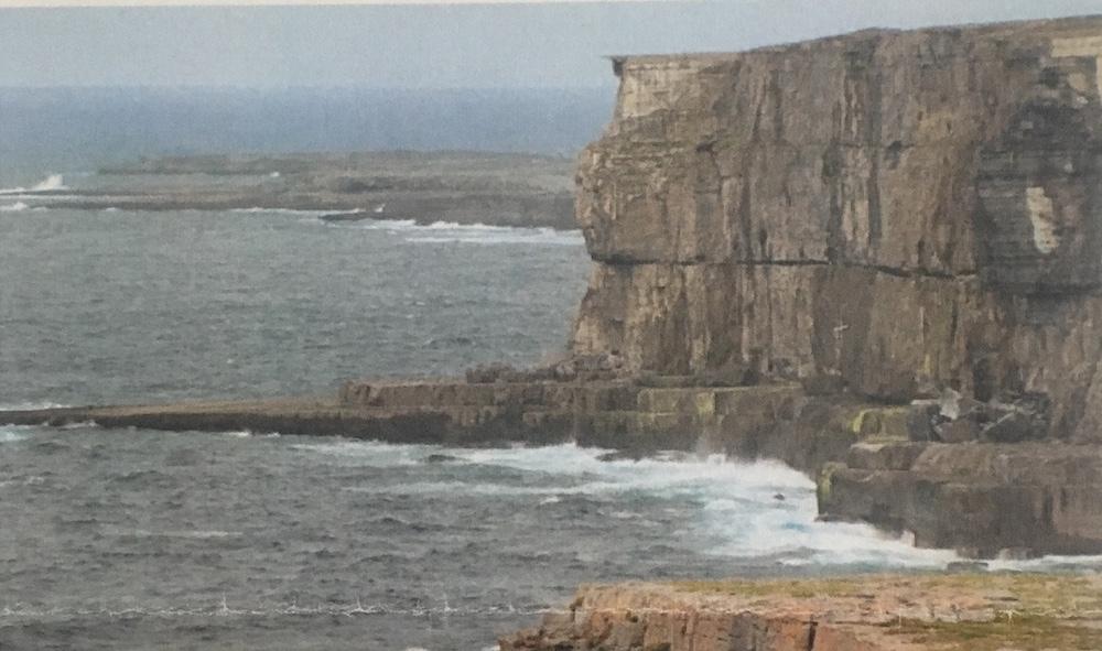 Inis Mor Pilgrimage