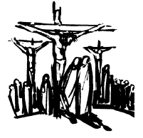 Christ Crucified, Good Friday